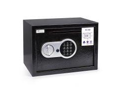 Мебельный сейф Ferocon БС-25Д .9005