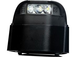 Подсветка номерного знака Fristom FT-261 LED