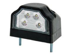 Подсветка номерного знака Fristom FT-031 LED без провода