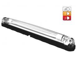 Фонарь габаритный Fristom FT-029 C LED красный