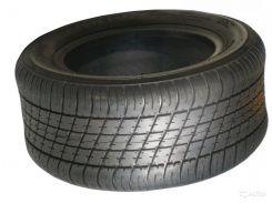 Шина для легкового прицепа 195/50 R10С (18x8.0-10) 98N Sava B62 30303-S