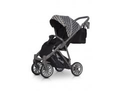 Детская прогулочная коляска Expander Vivo 04