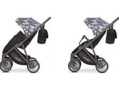 Детская прогулочная коляска Expander Vivo 02