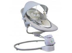Кресло-качалка Baby Mix BY002 beige