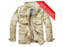 Куртка Brandit M-65 Giant Sandstorm