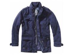 Куртка Brandit Ryan M-65 NAVY