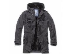 Куртка Brandit BW Parka Black