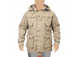 Куртка парка британская Хамелеон Khaki