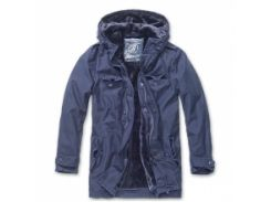 Куртка Brandit BW Parka Navy