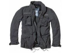 Куртка Brandit M-65 Giant Schwarz