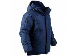 Куртка зимняя Хамелеон Mont Blanc Navy
