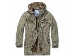 Куртка Brandit BW Parka Olive