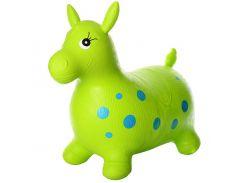 Прыгун-лошадка MS 0372 (Зеленый)