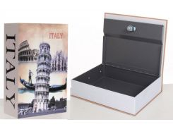 Книга-сейф MK 1847-1 (Италия)