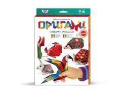 Оригами 5 видов 2714DT