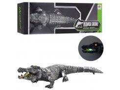 Животное Крокодил FK507