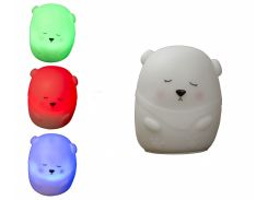 Ночник MTY-213/14/15/16 (Медведь)