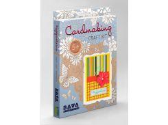 """Набор для творчества. """"Cardmaking"""" (ОТК-006) OTK-006"""