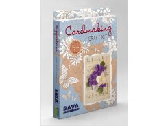 """Набор для творчества. """"Cardmaking"""" (ОТК-015) OTK-015"""