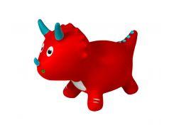 Прыгун динозавр BT-RJ-0067 (Красный)