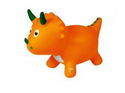 Прыгун динозавр BT-RJ-0067 (Оранжевый)