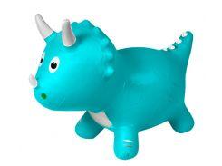 Прыгун динозавр BT-RJ-0067 (Синий)