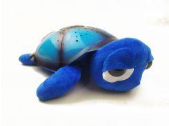 Ночник черепаха ML88-6 (Blue)