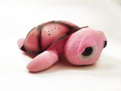 Ночник черепаха ML88-6 (Pink)