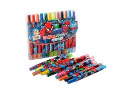 Мелки пастельные MK 4392 ( 4392-Z (Spider Man))