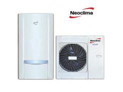 Тепловой насос Neoclima AQUAIR NS/NU-HP80AH1