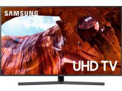Телевизор Samsung UE43RU7400