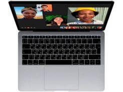 "Ноутбук Apple MacBook Air 13"" Space Gray 2019 (MVFH2)"