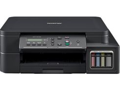 МФУ Brother InkBenefit Plus DCP-T510W (DCPT510WAP1)