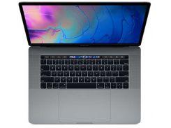 """Ноутбук Apple MacBook Pro 15"""" Space Grey (Z0V10001W) 2018"""