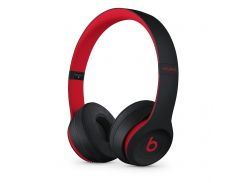 Наушники Beats by Dr. Dre Solo3 Wireless The Beats Decade Collection Defiant Black/Red (MRQC2)