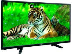 "Телевизор LED Tiger 55"" 4K (UHD) Smart Android TV"