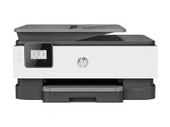 МФУ HP OfficeJet 8013 + Wi-Fi (1KR70B)