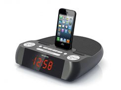 Докстанция для iPhone 5/iPad/iPod i-Blason SpeakerDock