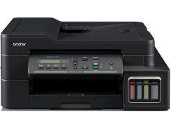 МФУ Brother InkBenefit Plus DCP-T710W (DCPT710WAP1)