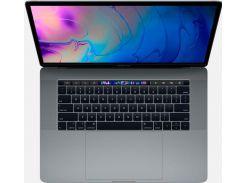 """Ноутбук Apple MacBook Pro 15"""" Space Gray (Z0VD00004J) 2018"""