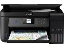 МФУ Epson L4160 (C11CG23403)