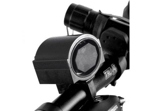 Звонок гудок электронный для велосипеда Спартак