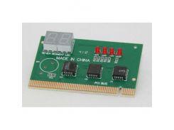 POST карта PCI анализатор Спартак 2