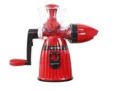 Соковыжималка ручная Meileyi MLY-662 Red