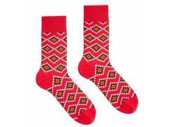 Носки мужские Sammy Icon Cuzco 40-46, красные
