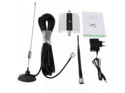 GSM репитер UKC усилитель мобильной связи MHz 900 МГц