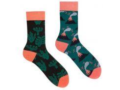 Мужские носки Sammy Icon Mauna Loa 40-46 Зеленые