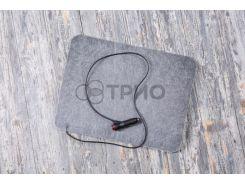 Электрическая грелка для ног в авто ТРИО, 32х42 см, серая