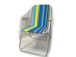 Складное кресло для пикника и рыбалки Радуга E05088