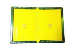 Мышеловка липкая DOOM R17842, Green